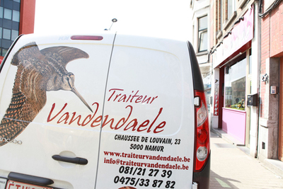 Traiteur Vandendaele - Galerie photos